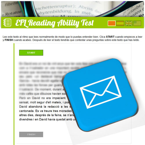 Reading Ability Test